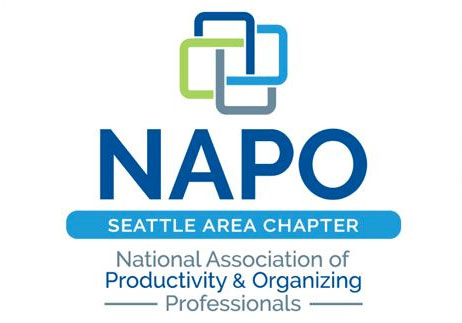 Seattle Area Chapter of the National Association of Productivity and Organizing Professionals (NAPO)