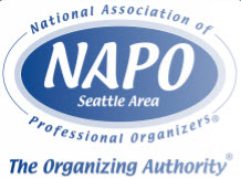 napo seattle logo