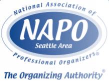 napo seattle logo